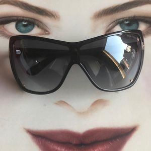 AUTHENTIC TOM FORD EKATERINA SUNGLASSES!
